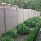 Modulair Duofuse Tand en Groef plankensysteem - 180x200cm - Tropical Brown